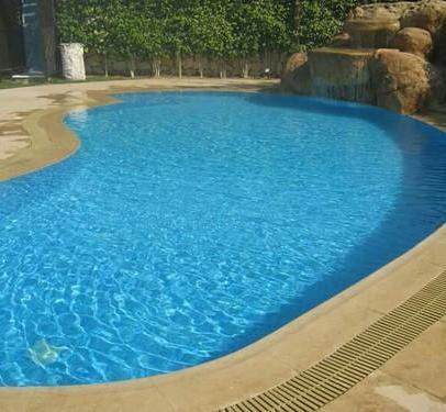 Swimming Pool Water Treatment Services