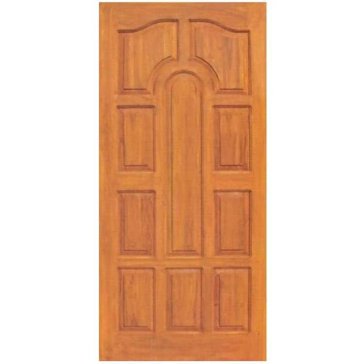 Standard Designs Teak Doors