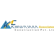 Khinvasara Associates Construction Pvt. Ltd, ConstroBazaar