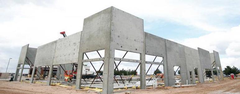 Commercial Construction Service