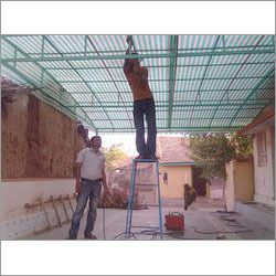 FRP Fabrication Services