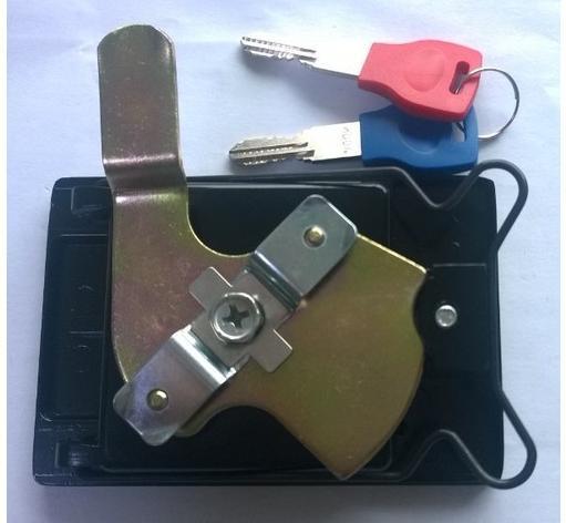 Italian Cupboard Lock