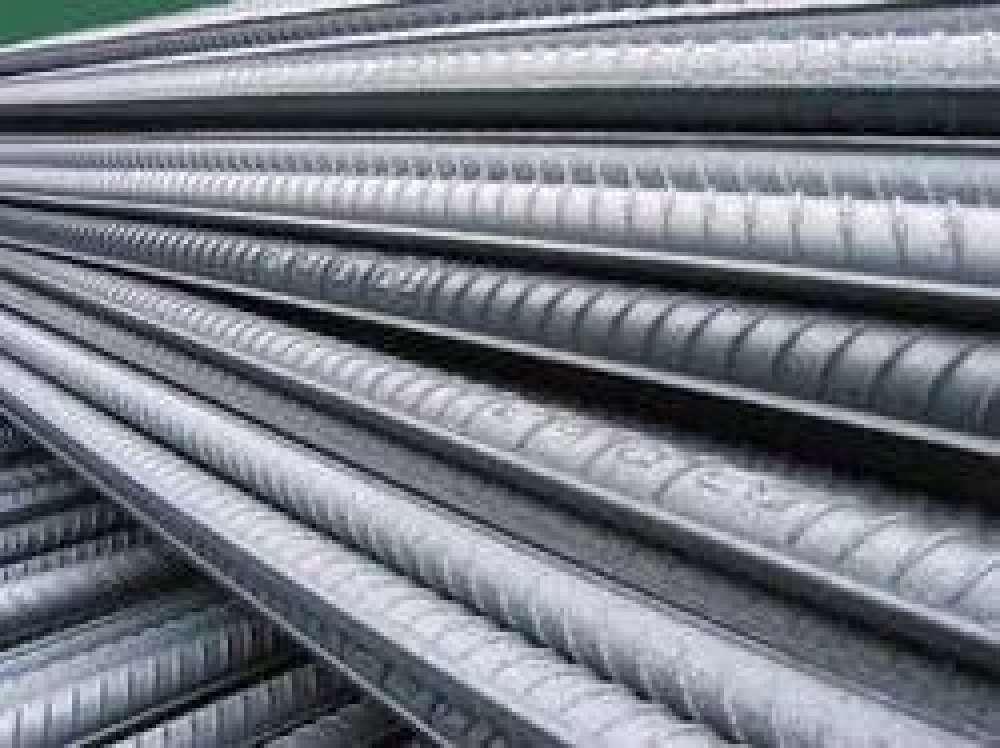 Construction Steel Rod