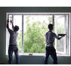 UPVC Window Fabricator
