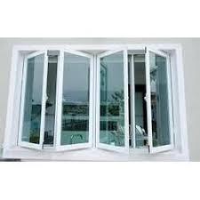 Aluminum Window Fabrication