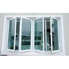 Aluminum Window Fabrication