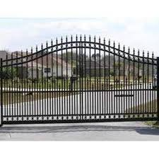 Gate Fabrication Service