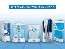 Water purifiers (RO+UV+TDS+UF)
