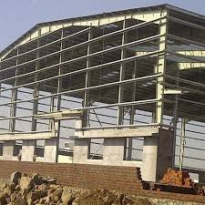 Building Structure Fabrication Service