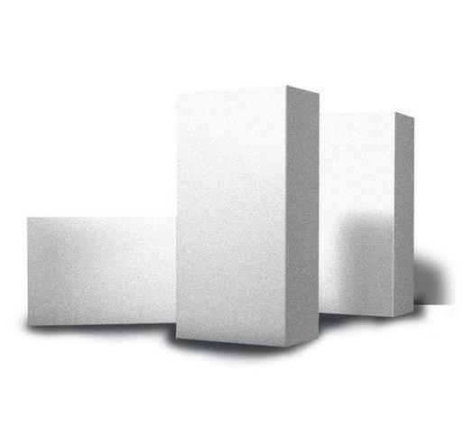 Solid AAC Block