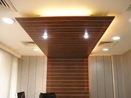 PVC False Ceiling Services