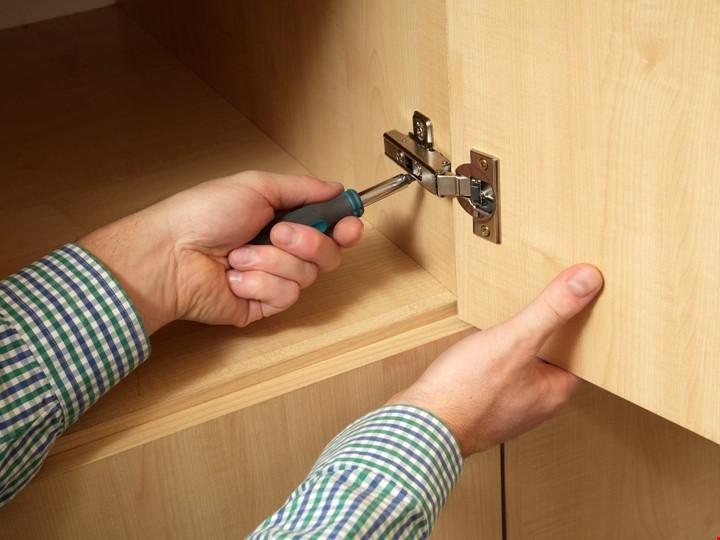 Furniture Installation Service