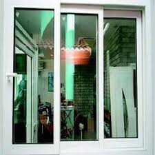 UPVC Sliding Window 3 Track