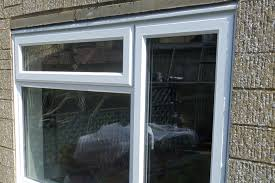 Twin Sash Window