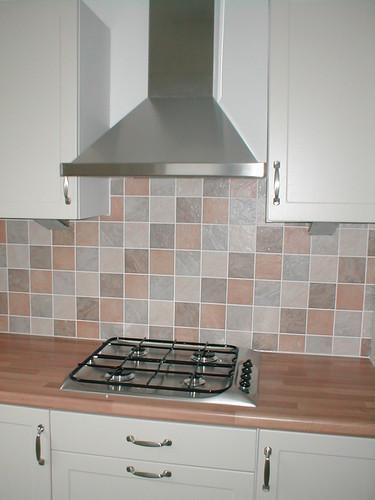 Kitchen Chimneys