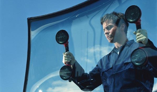 Automobile Glass