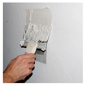 Wall Putty Service