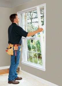 Doors and Window Fitting Services