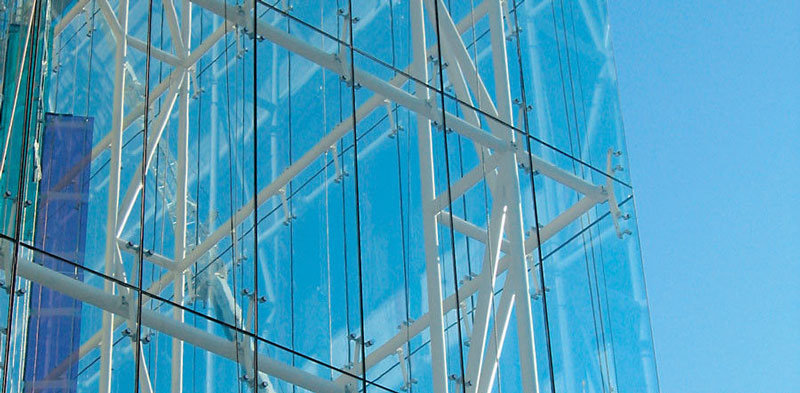 Toughened Glass