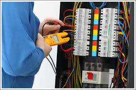 Commercial Electrical Services