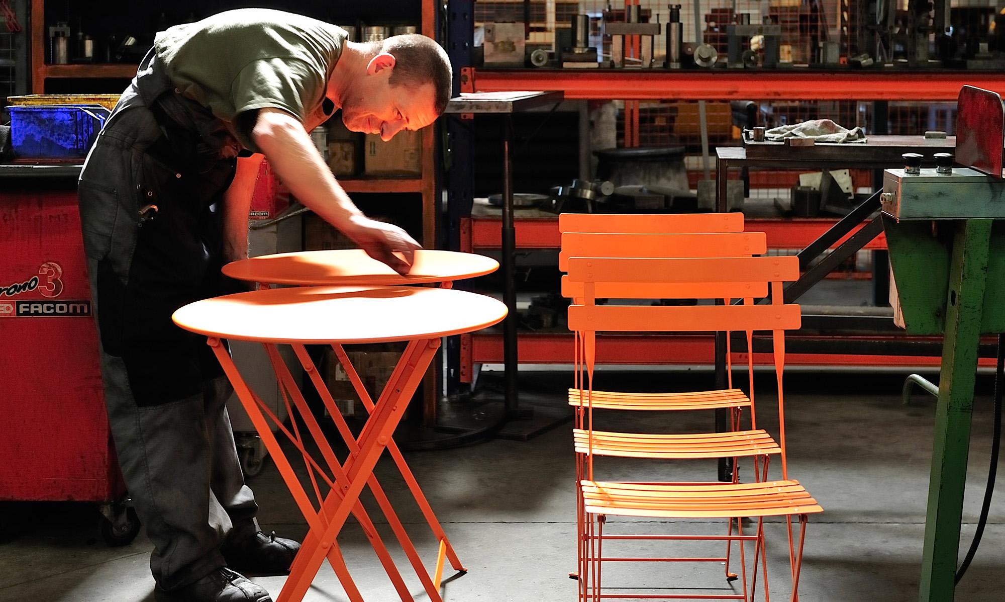 Furniture Maintenance Service
