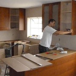 Interior Wood Work Service
