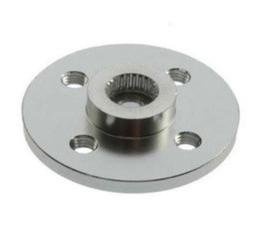 Aluminum Round Plate