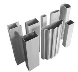 Aluminum Section