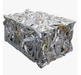 Aluminium Extrusion Scrap