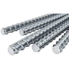 16 MM TMT Bars