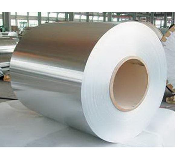 Aluminium Cold Rolled Sheets