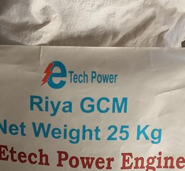 25 Kg Earthing Powder