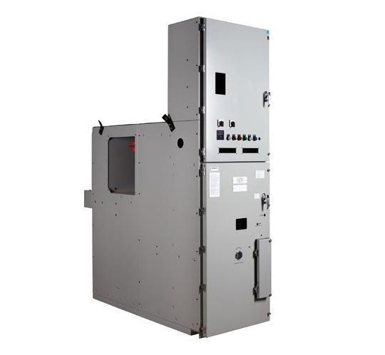 Vacuum Circuit Breaker Control Panel