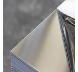 Anodised Aluminium Sheet