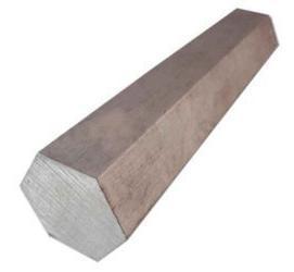 Aluminum Hex Bar