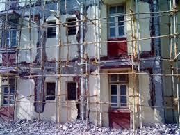 Building Repairing Service