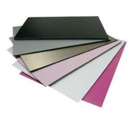 PVDF Aluminum Composite Panel