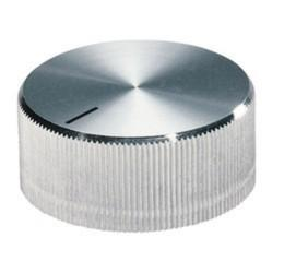 Aluminium Socket Weld Cap