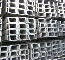 Mild Steel Channels