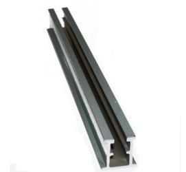 Aluminium Channels