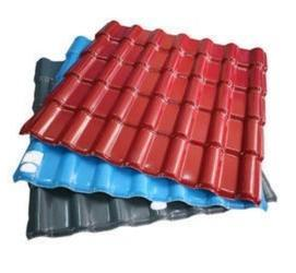 PVC Coated Aluminum Sheets