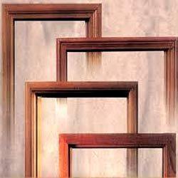 Wooden Door Frames