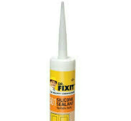 Dr. Fixit Silicon Sealant