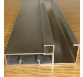 Aluminium Shutter Profile