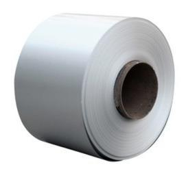 Aluminum Coated Coil