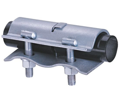 Steel Sleeve Coupler