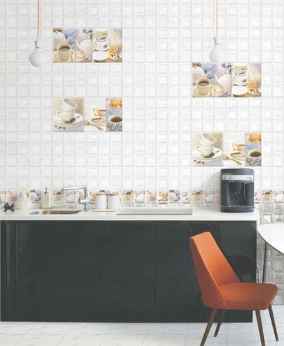 Designer Kitchen Tiles