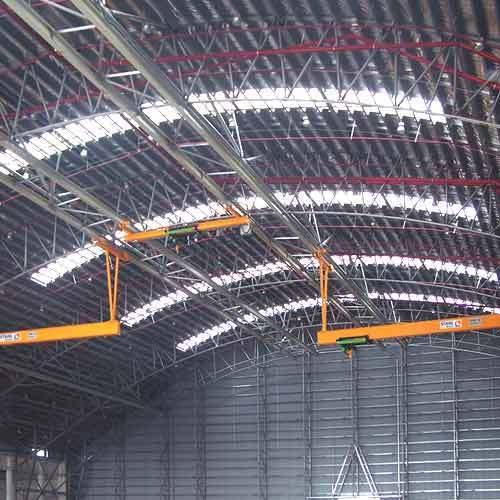 Hanger Crane