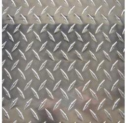 Aluminum Checkered Sheet
