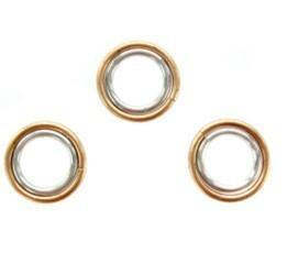 Aluminium Bronze Ring